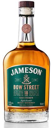 ジェムソン ボウ・ストリート