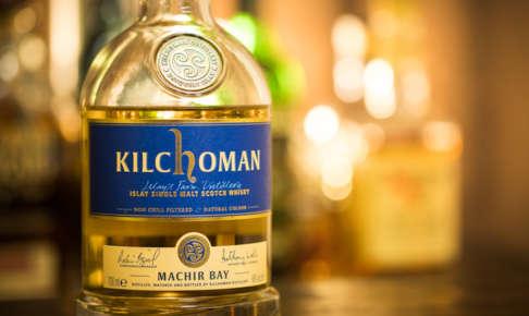 スコッチウイスキーキルホーマン
