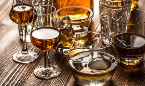 ウイスキーの量の単位