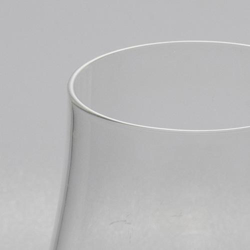 グレンケアングラスのリム
