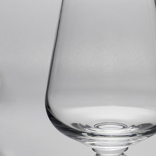 TUATH/チューア(トゥアハ)アイリッシュウイスキーグラスのボウル