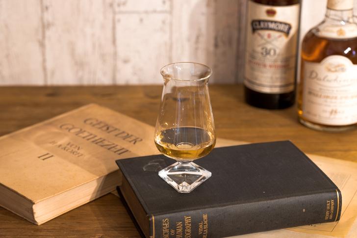 チューア(トゥアハ)アイリッシュウイスキーグラス