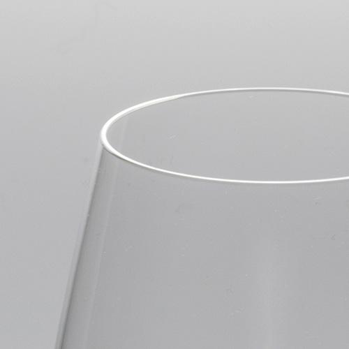 シュピゲラウ パーフェクトテイスティング210mlのリム