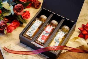 バレンタインデープレゼントにおすすめのウイスキーギフト/贈り物