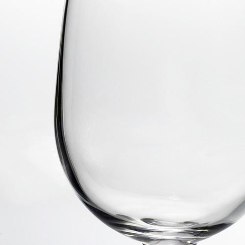 ロナ(INAO/ISO)テイスティンググラス240mlのボウル