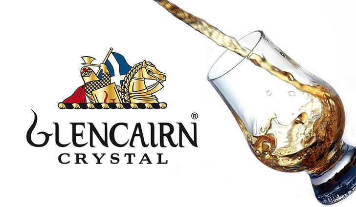 グレンケアンのロゴ