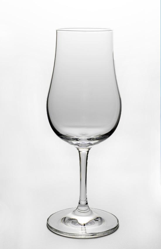 ショットツヴィーゼルウイスキーノージンググラス