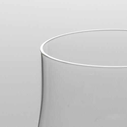 ZWIESEL(ツヴィーゼル)1872 ウイスキーノージング グラス THE FIRST ザ・ファーストのリム