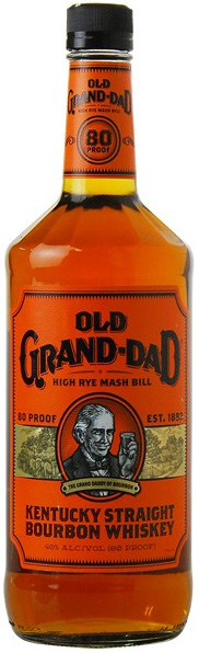 敬老の日、還暦祝いにオールドグランダッドのプレゼントギフト