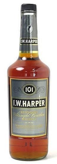 I.W.ハーパー 101