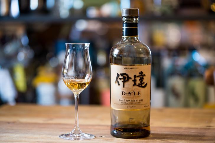 ウイスキー伊達の味やおすすめの種類/おいしい飲み方/新ラベル、旧ラベル