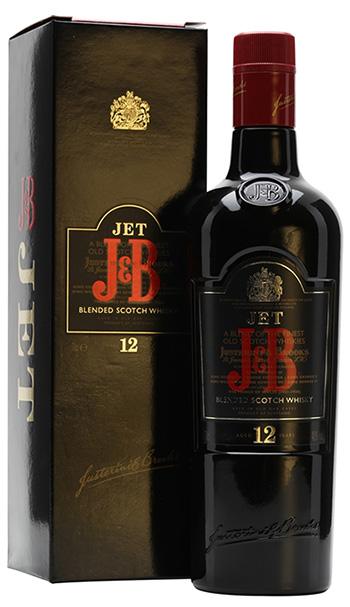 J&B ジェット12年