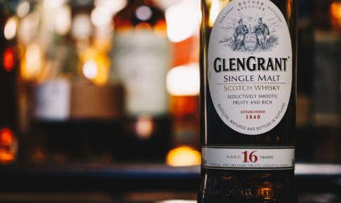 グレングラントの味やおすすめの種類と飲み方/メジャーリザーブ・5年・10年・12年・18年