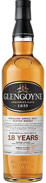 グレンゴイン18年