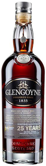 グレンゴイン25年