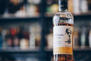 ウイスキー駒ケ岳の味やおすすめの種類、飲み方/津貫・屋久島・リミテッドエディション