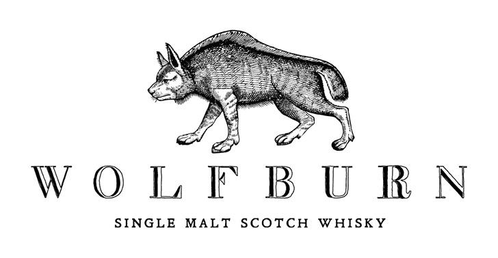 ウルフバーンのロゴ