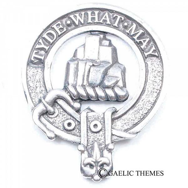 ハガの氏族の紋章