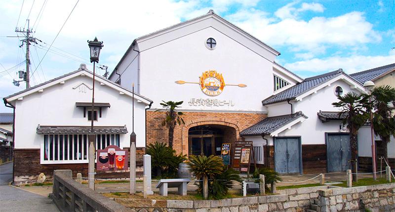 長濱蒸溜所
