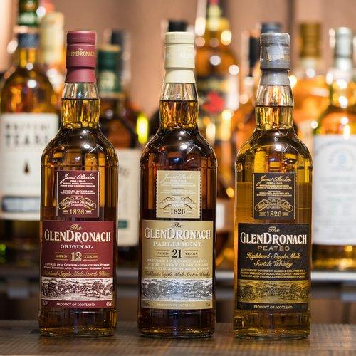 2021年1月のおすすめウイスキー銘柄:グレンドロナックセット