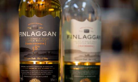 フィンラガンの味や種類とおすすめ飲み方/オールドリザーブ・オリジナル・カスクストレングス