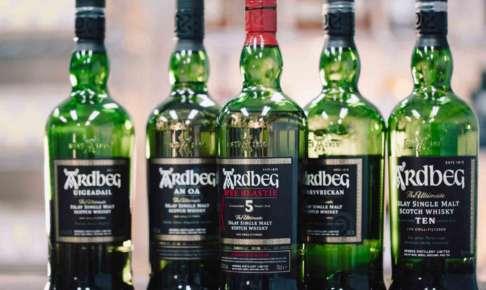 2021年4月のおすすめウイスキー銘柄「これスキ!」が見つかるおいしい特集
