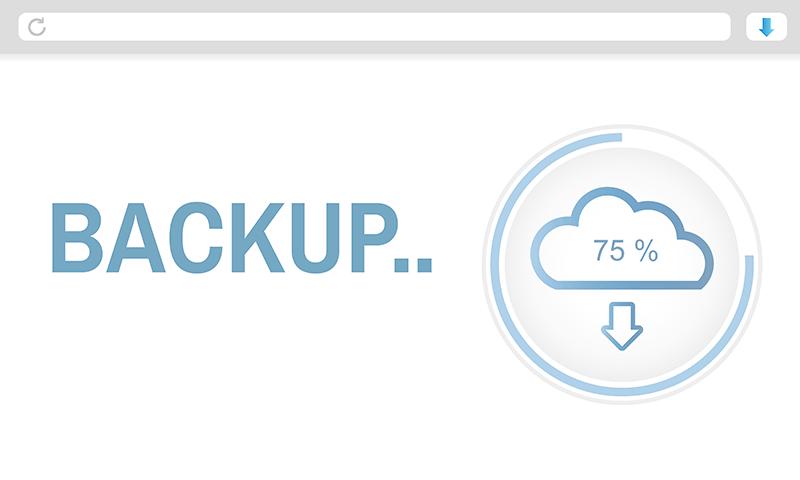 wpXシン・レンタルサーバーは自動バックアップ機能が初期費用、月額費用0円