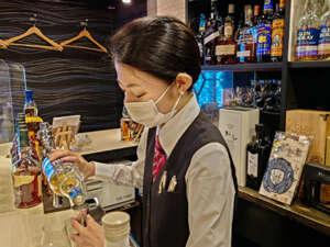 Bar Moray 近藤 沙織マスター