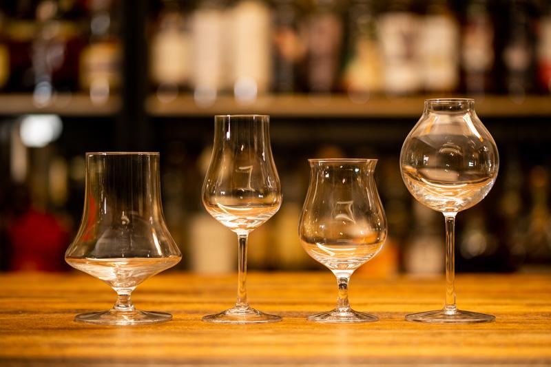 ストレート(テイスティング)グラス